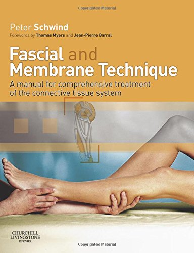 Cover Fascial and Membrane Technique