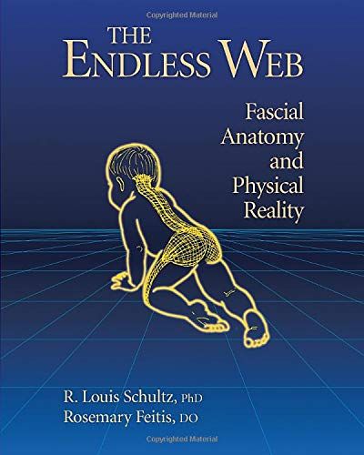 Cover The endless web and Fascial anatomy and Physical reality