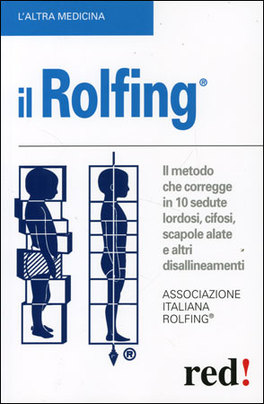 Cover Il Rolfing