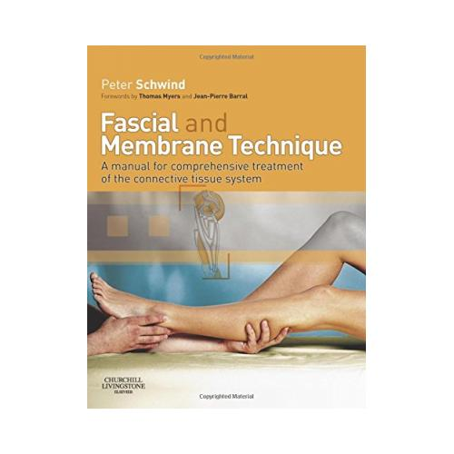 [Copertina Fascial and Membrane Technique]