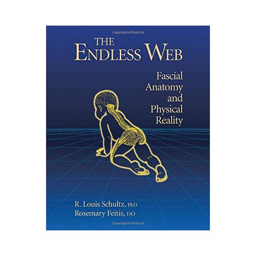 [Copertina The endless web and Fascial anatomy and Physical reality]