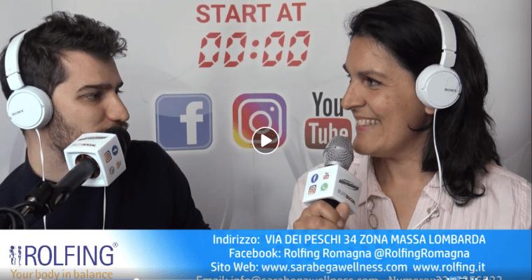 Intervista a Sara Bega
