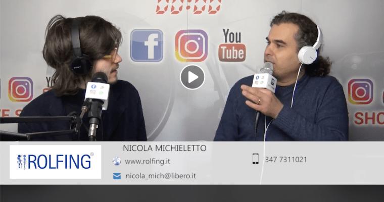 Intervista Nicola Michieletto