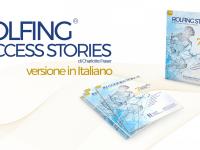 Storie di Successo sul Rolfing - Free Book