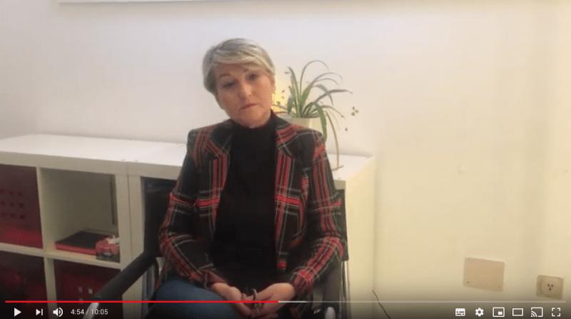 La testimonianza di Daniela e la sua esperienza con il Rolfing
